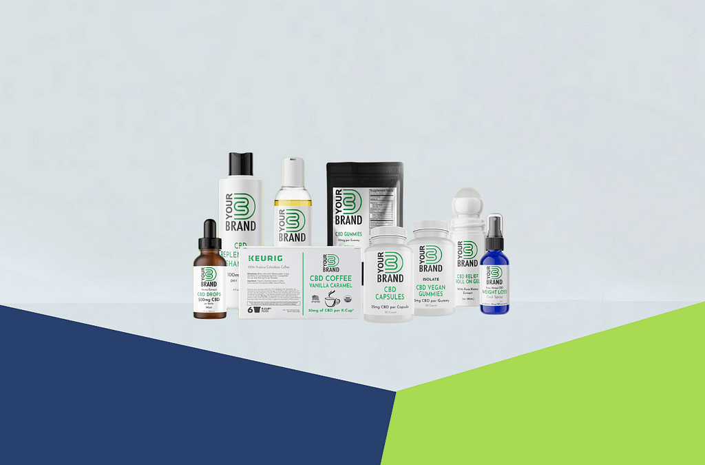 CBD Manufacturers | How to Choose the Right One?